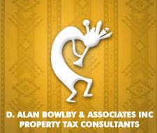 D  Alan Bowlby & Associates Inc  - Property Tax Consultants